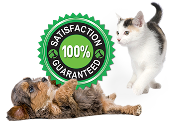 nuvet labs dogs and cats supplements guarantee